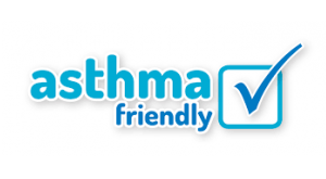logo asthma friendly
