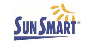 logo sunsmart